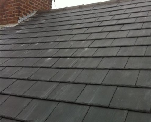 tile roof composite roofing tiles