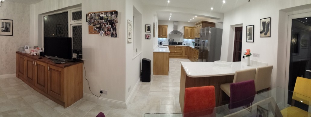 Manchester Builders Builders Manchester Fitted Kitchens Extensions Janet Murray Ludwigs